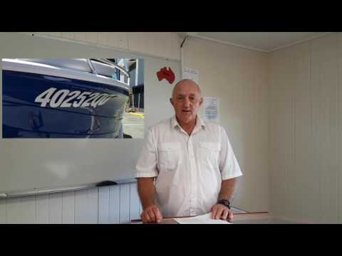 Boat Licence Qld - Allstate Boat Licensing & Training course Section 1.1.6