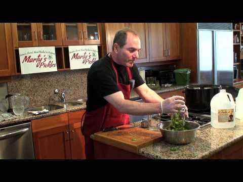How to make Pickled Jalapeño Peppers
