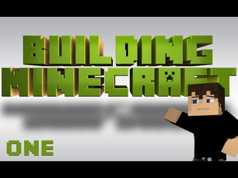 Building Minecraft: Building an Aqueduct Ep.1