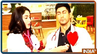 Meet Dr. Ishaani and Dr. Sid from Sanjivani 2
