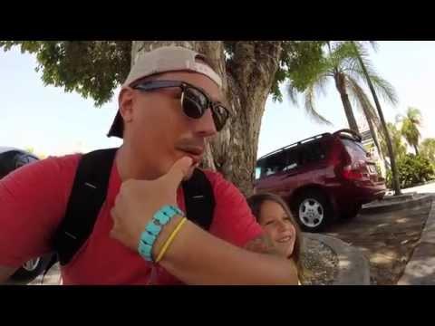 Camping on Siesta Key, FL - Turtle Beach