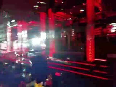 LIV Nughtclub Fontainebleau  Miami