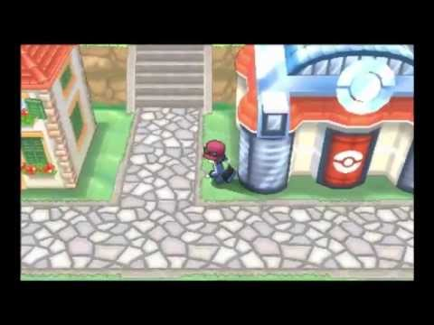 Everything to do in the Pokemon X and Y Post-Game!