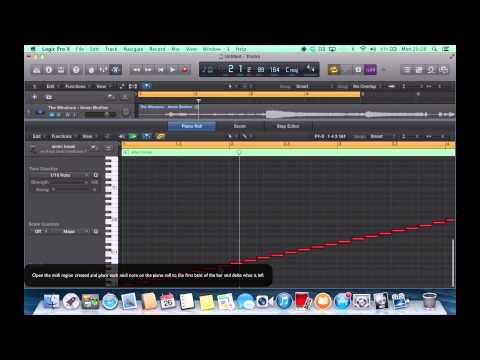 How To Create A Classic Jungle Beat In Logic Pro X