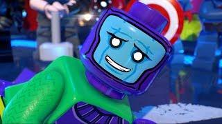 LEGO Marvel Super Heroes 2 - How to Unlock Gwenpool +