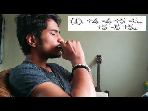 sholay harmonica lesson