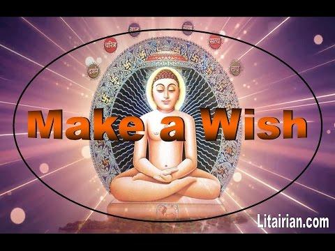 Switchword MAHAVIR MAGIC BEGIN NOW (Mahavira Real Miracles)