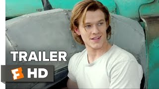 Monster Trucks Official Trailer 2 (2017) - Lucas Till Movie