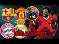 ¡CONFIRMADO! Mohamed Salah FUERA de Liverpool por estos problemas. ¿A dónde se va?
