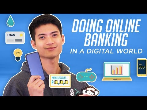 Doing Online Banking In A Digital World with Mikael Daez | RCBC Talks