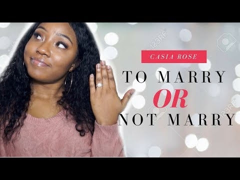 Should You Marry Your Military Man/Woman?