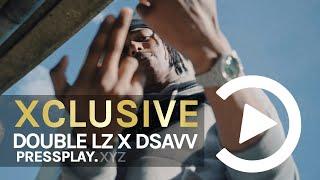 #OFB Double Lz X Dsavv - Sliding (Music Video) #TheFirstDrill | Prod By Sebz