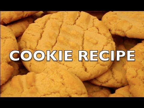 EGG FREE COOKIE RECIPE - GregsKitchen