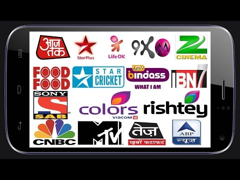 How To Watch Live Free Tv Channels On Android Mobile 2016