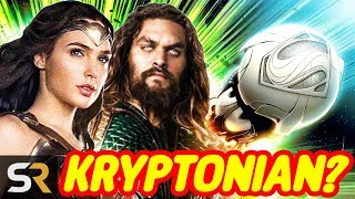 Download DC Movie Theory: Are Wonder Woman And Aquaman Kryptonian? Video