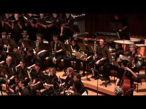 World of Warcraft Medley - UM Gamer Symphony Orchestra Spring 2013