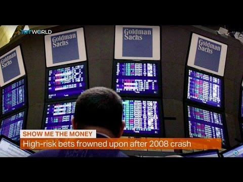 Money Talks: How a Goldman Sachs trader become millionaire?