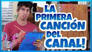 Daniel El Travieso - La Primera Canción Del Canal.