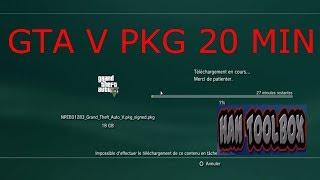 How To Split Large PKG Games For HAN PS3 - PakVim net HD Vdieos Portal
