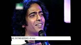 Fuad - Amar Shathe Chol (Live with Bappa, Partho & Haider)