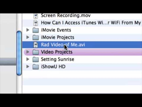 How to Convert a Movie for an iPhone With VLC : Getting the Most From iPhones