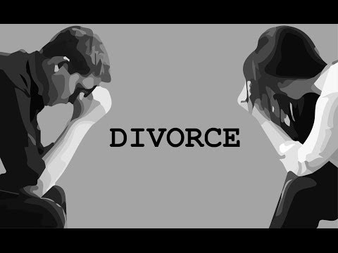 TELUGU: How to Deal with  Divorce