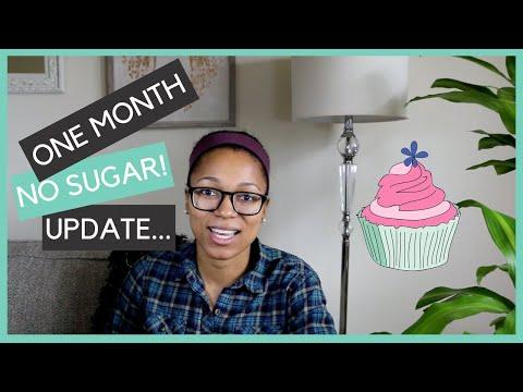 No Sugar For 1 Month | Update