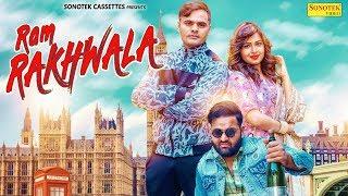 Ram Rakhwala | Manu Mad, Karishma, Vicky | Mahi Panchal | Latest Haryanvi Songs Haryanavi 2019