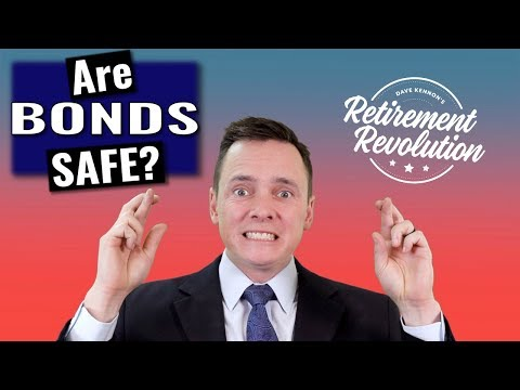 Are bonds a good investment? (Are bonds safe?)