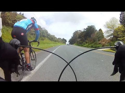 HOW TO GET FIT - GO CYCLING