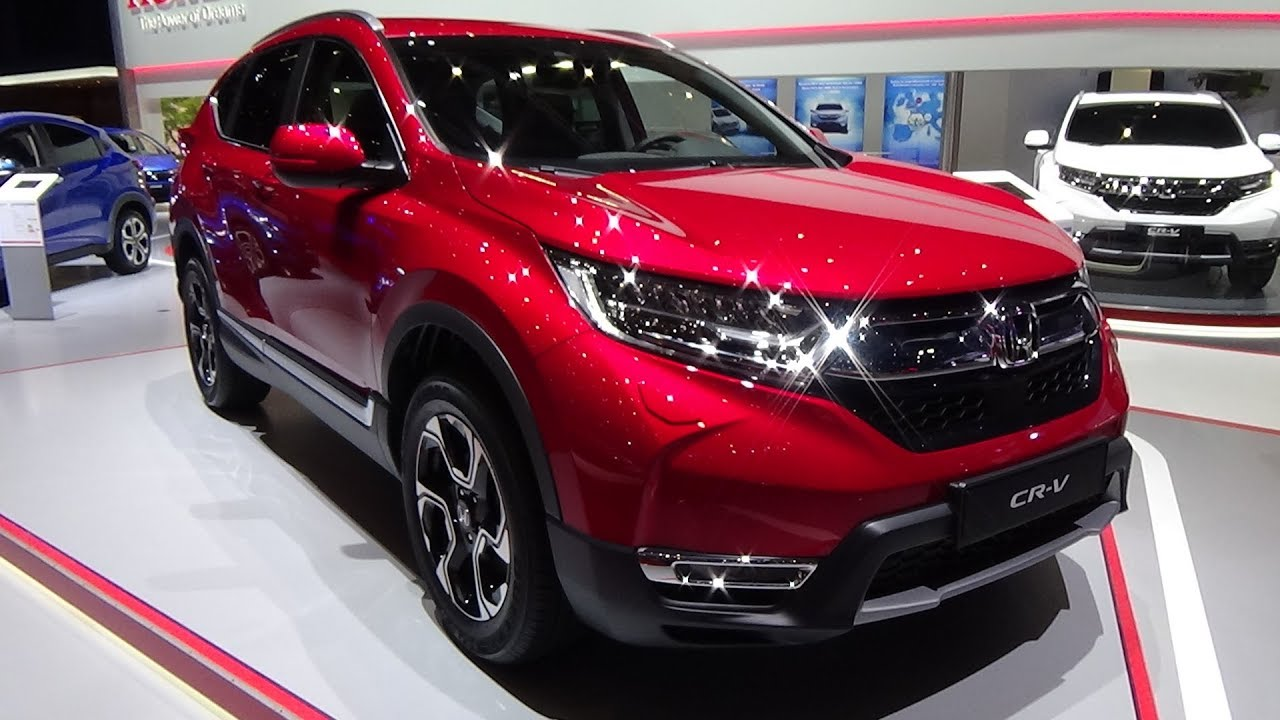 2019 honda cr v petrol exterior and interior geneva motor show 2018 mp4 3gp hd video mp3. Black Bedroom Furniture Sets. Home Design Ideas