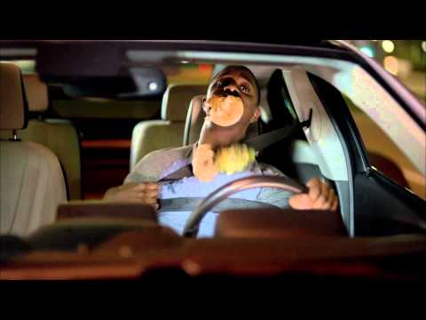 Seat Belt FakeARooney Rural Click It Or Ticket