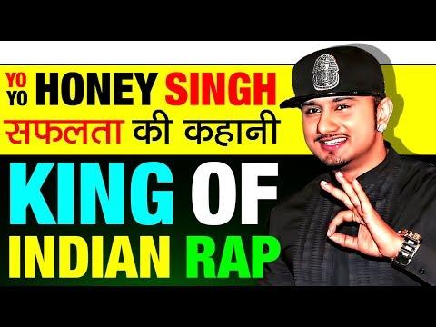 Download King of Indian RAP 🎵Yo Yo Honey Singh Biography in Hindi