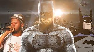 ENTENDA A POLÊMICA DO DOSSIÊ: MARCIO SEIXAS, Dublador do Batman | Nutt Apresenta S2E5