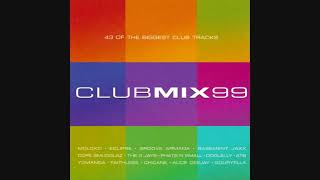 Clubmix 99 - CD2