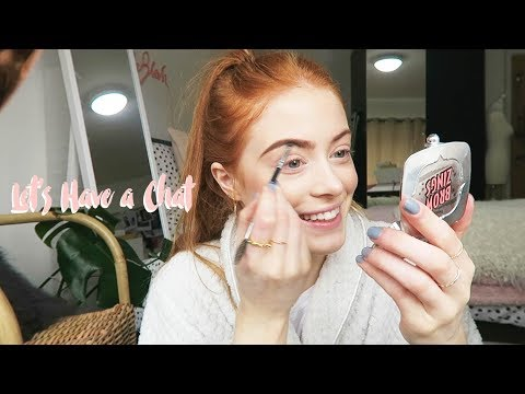 LET'S HAVE A CHAT | LIFE UPDATES, BLOGGER MAIL & PLAIN OLD WEIRD ROSIE | MsRosieBea