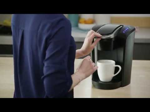 How to Clean Your Keurig® Brewer