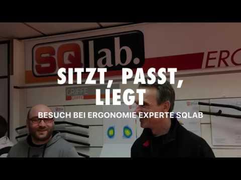 BikeMedia zu Besuch bei SQlab