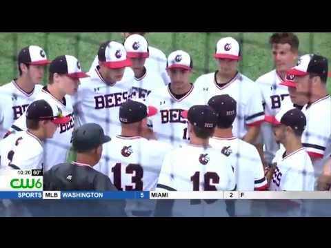 Instant Classic: Baldwinsville Captures Section III, Class AA Baseball Championship in Extras