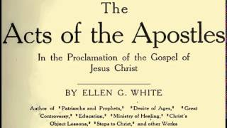 14_A Seeker for Truth - Acts of the Apostles (1911) E.G. Whi