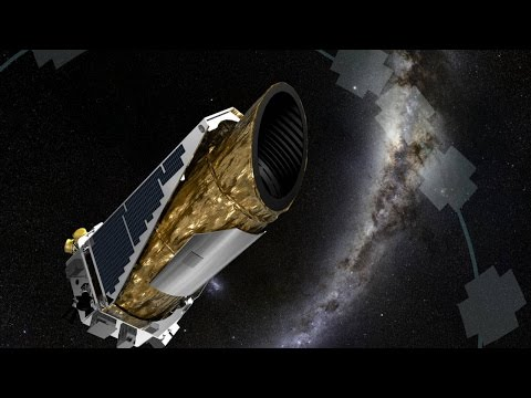 NASA's Racing Against Time To Fix $600 Million Spacecraft