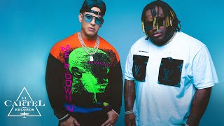 Daddy Yankee & Sech - Definitivamente (Official Video)