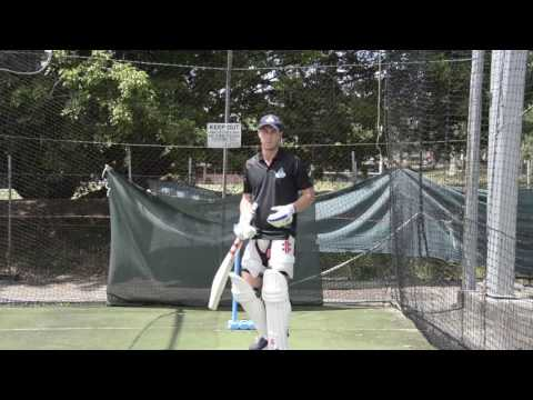 How To Bat Against Fast Bowlers - Batting Tips with Chris Lynn