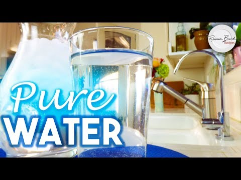 Reverse Osmosis Water Systems Information and Review
