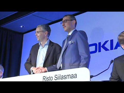 Nokia compra Alcatel-Lucent por 15.600 millones de euros y espera competir con… - corporate