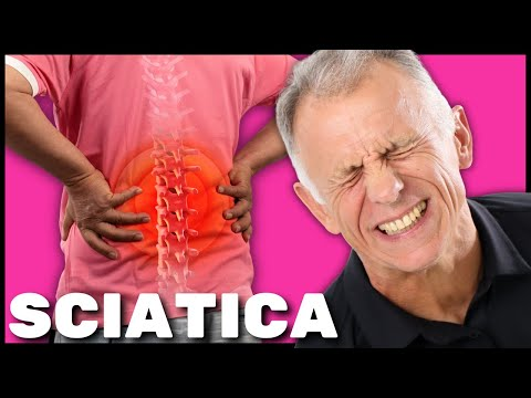 Sciatica with Herniated Disc? Best Way to Walk, Sit, Sleep, & Drive.