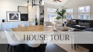 Updated House Tour + We're Moving in Less than 1 Week!