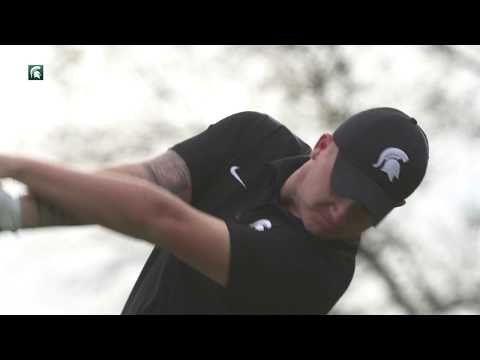 Spartan Men's Golf - Turfgrass