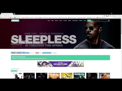 Best free movie stream and download website