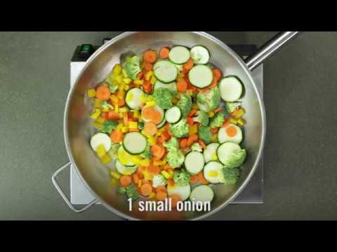 Country Crock Sauteed Vegetables   Price Chopper How-To